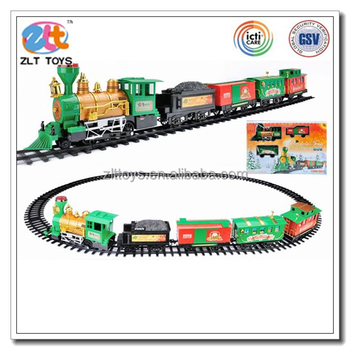 Christmas Train Set.Smoking Christmas Train Set Toy For Christmas Gift Buy Christmas Train Christmas Train Toy Christmas Gift Product On Alibaba Com