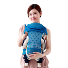Hot sale summer comfortable soft toddler baby carrier for infant