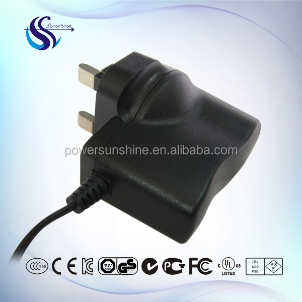 12v 200ma power adapter for Ipad/phone devices /notebook
