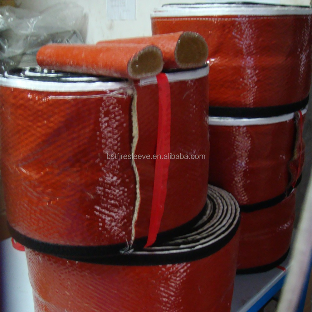 battery cables flexible insulating sleeving