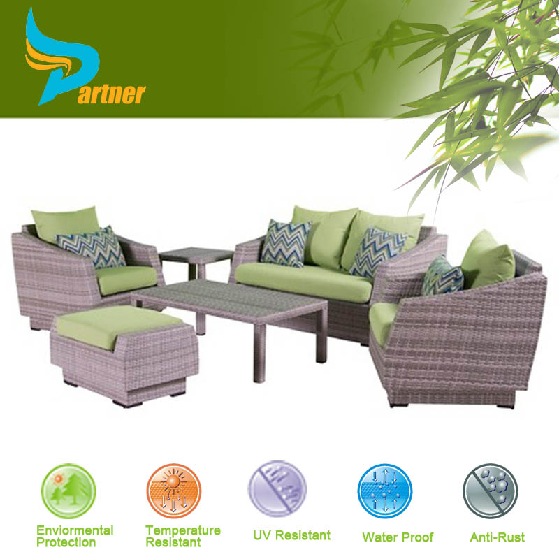 2015 High Quality Factory Sale Spring Color Garden Commercial Heb Wrought Iron Italian Cheap Used Patio Furniture