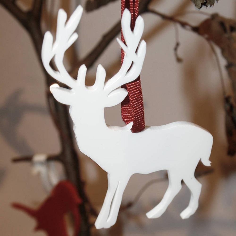 Christmas Reindeer Decorations, Christmas Reindeer Decorations ...