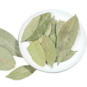 Natural Spices Favoring Laurel Dried Bay Leaves for Sale