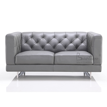 Foshan Suede Furniture Heated Button Tufted Leather Sofa - Buy Button  Tufted Leather Sofa,Sofa Set Leather Tufted Sofa,Suede Genuine Leather Sofa  ...