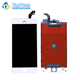 Full original lcd for iphone 6 plus assembly home button, screen replacment with digitizer for iphone 6plus 5.5