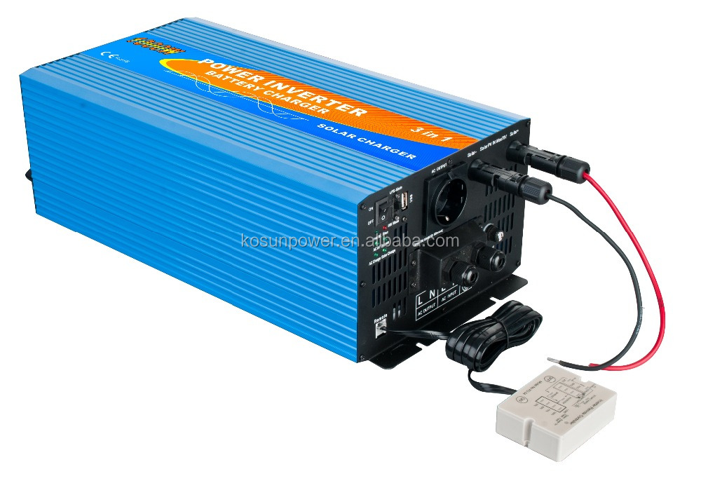 new design 3000w mppt power inverter for solar system