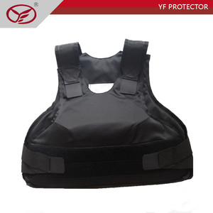 Full body armor bulletproof vest against ak 47, body armor for police&military/Female bulletproof vest prices