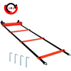 multifunction sport speed agility ladder