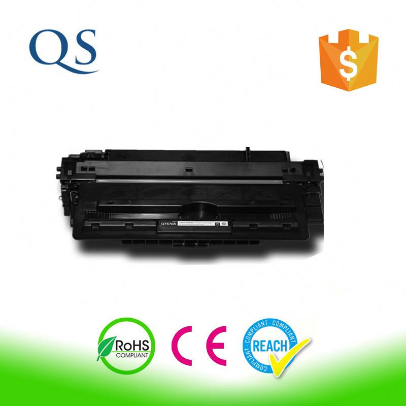 Laser Printer Toner Cartridge Phaser Q7570A 7570A 70A 7570 70 for HP