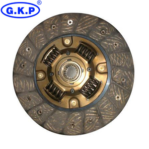 clutch kit clutch assembly clutch disc for DW-18 made by Chinese manufacturer
