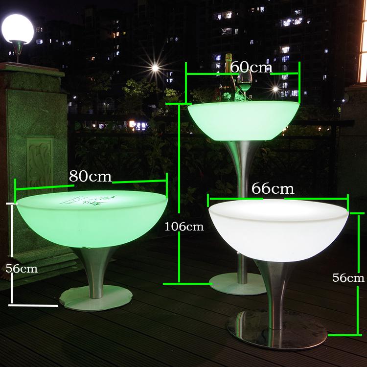 Led Color Charging Belt Tempered Glass Hookah Table Buy Hookah