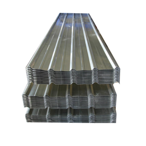 sgcc corrugated galvanized roof panels steel sheet for container