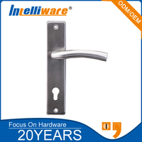 Fire Resistant Door Locks and Handles for Wooden Door