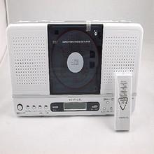 Electronics 2014 new hot Prenatal player FM radio CD player CD player early childhood English clocked regular boot free shipping