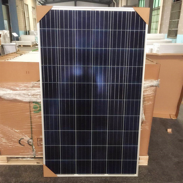 2018 Yaochuang Energy 3KW solar power system home for lights