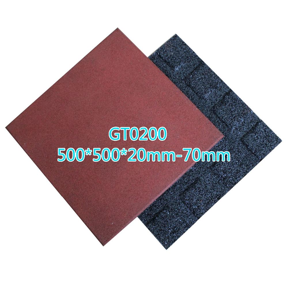 Rubber floor mats workshop - Anti Slip Fine Thin Narrow Ribbed Corrugated Rubber Floor Mat For Workshop