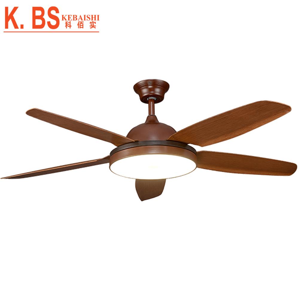 Best Brand Electric Fan Light Home Appliance Low Energy Ceiling Fan ...