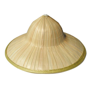 c19c5d9f Chinese Conical Hats Made Of Bamboo Famer Straw Hat For Sale ...