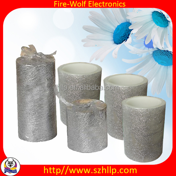 Flameless Manufacturer Birthday Candle Wholesale
