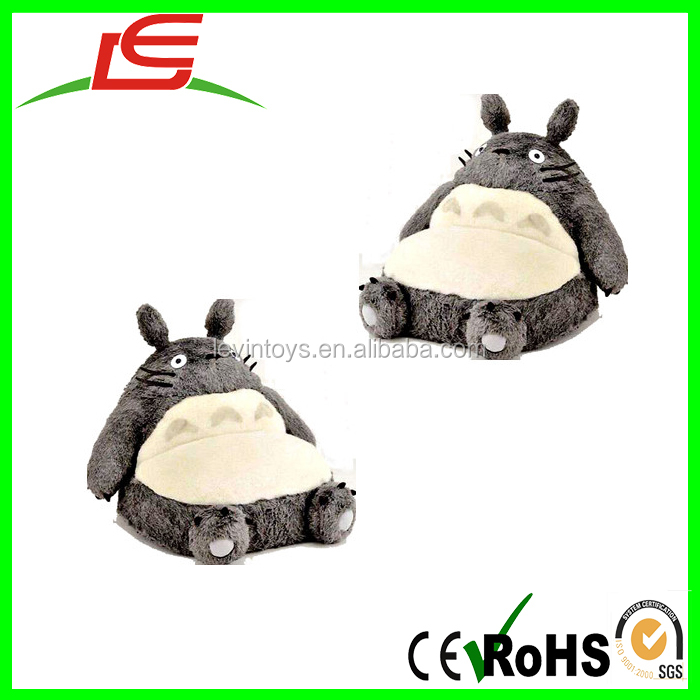 wholesale totoro bean bag Plush Toy Stuffed Sofa Couch alibaba