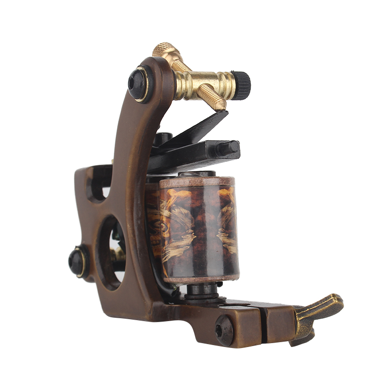 YILONG 2018 Pure Copper Tattoo Coil Tattoo Machines