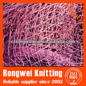 PE fishing nets / Twines / Ropes ( factory )