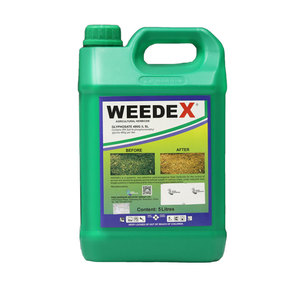 Customized Label glyphosate 36% glyphosate ipa Herbicide weed killer for grass