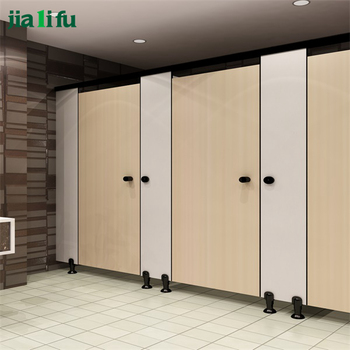 Jialifu Commercial Restroom Toilet Stall Cubical Partitions Buy Cool Bathroom Stall Dividers Exterior