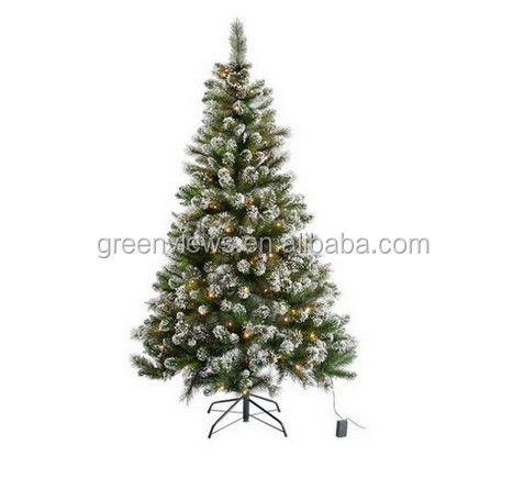 PVC 인공 Christmas Tree 대 한 Christmas Decoration