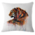 Wholesale Custom Printed Natural Linen Cushion cover