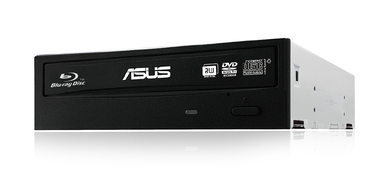 ASUS Computer International Direct Blu-Ray Writer BW-16D1HT