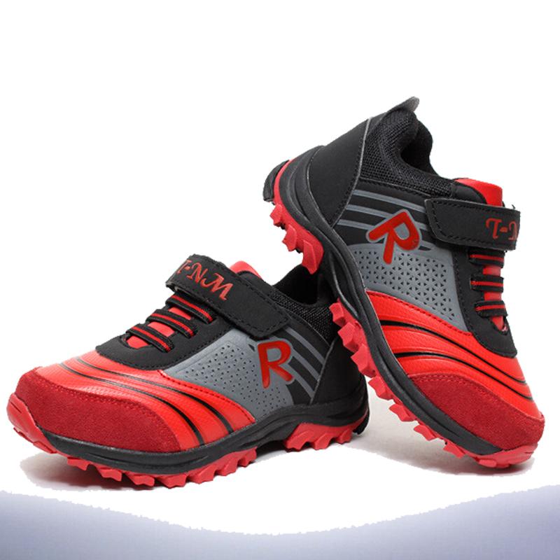 New 2015 Kids Basketball Shoes Air Mesh Kids Sneakers ...