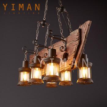 Zhongdhan Yiman Modern Wooden Chandelier Buy Antique