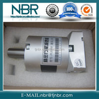 Custom made planetary gearbox motor reduction transmission