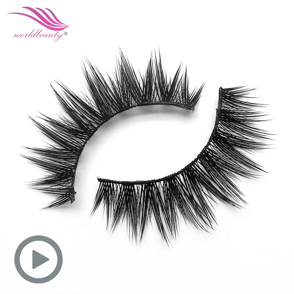 Beauty Korean Pbt Silk Eyelashes Plastic Eyelash Box Glitter Eyelash - Buy  Plastic Eyelash Box Glitter Eyelash,Korean Pbt Silk Eyelashes,Beauty