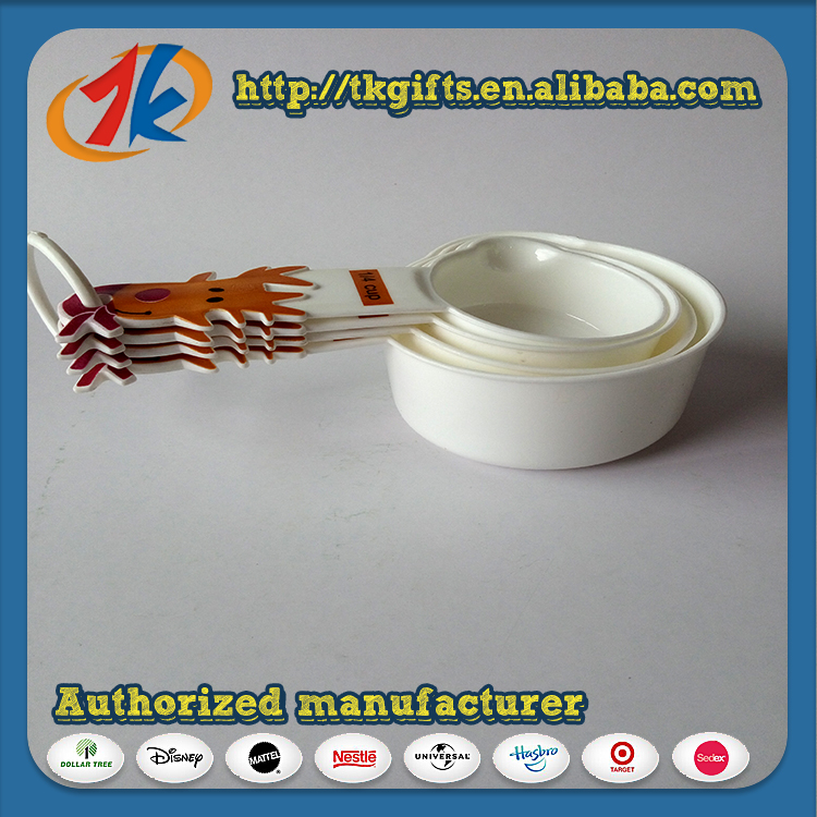 Golden Supplier Plastic Various Size Spoon Toy