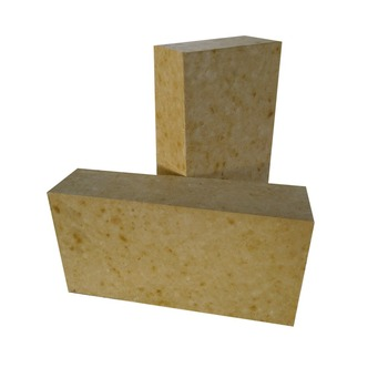 low creeping fire clay bricks for hot blast stoves