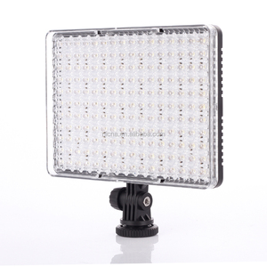 OEM Ultra Slim 176pcs beads LED Light Lamp for DV DSLR Camera Vedio Camcorder Photograph 3200K/5600K