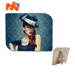 Sublimation Blanks China Sublimation 1000 Piece Jigsaw Puzzle