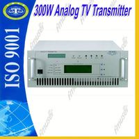 300W Analog UHF NTSC digital cable tv modulator tv antenna plans A3