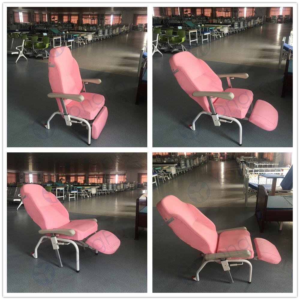 YFY-III Hospital Recliner  Blood  Chair
