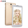 2017 hot sale 8GB 7 inches Android 4.4 Touch Tablet PC Bluetooth WiFi dual camera Mic Tablet