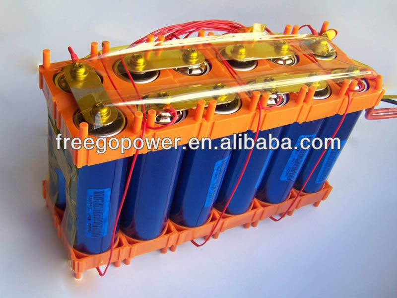 high c rate lipo battery pack 24v 50ah