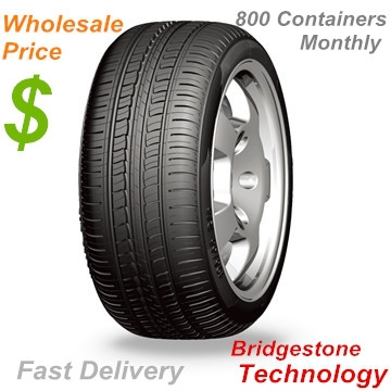 2015 new tires China top brand size 195/70R15C P235/75R15 Wsw white side wall passenger car tyres