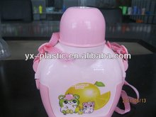 outdoor child carton water bottle water jug for traveling
