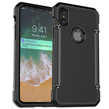 Best Praise tpu tpe anti shock protective mobile phone case for iphone x,back cover for iphone x case