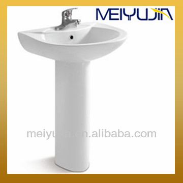 Foshan one piece s trap 250mm with 4 inches outlet ceramic water closet