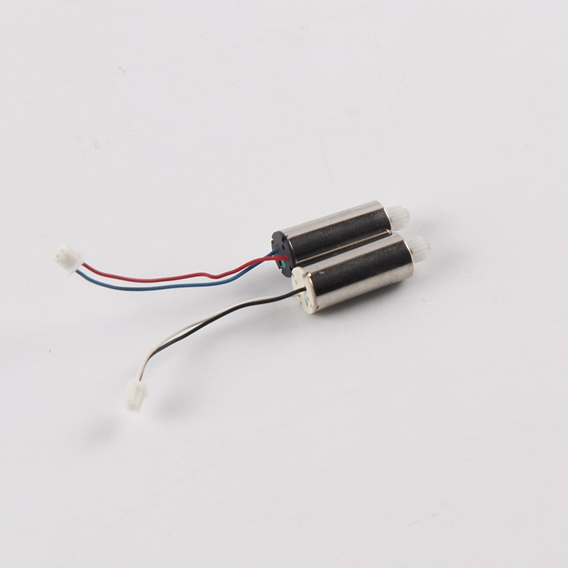 Cheapest price planetary plastic gear coreless motor 6mm coreless motor in stock