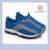 Latest Design Men Running Air Sports Breathable Mesh Shoes Summer Handiness