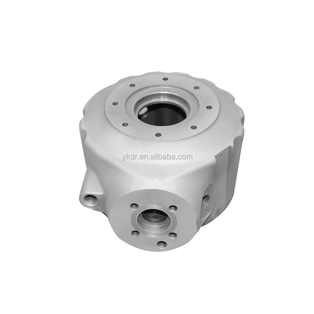 Mold aluminum part aluminum alloy gravity die casting